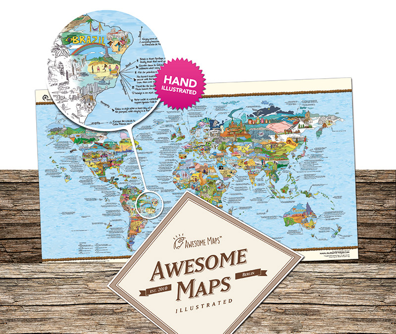 awesome-maps-display-front