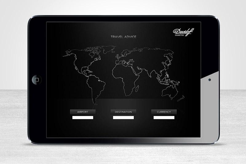 ipad-promo-app-davidoff-start