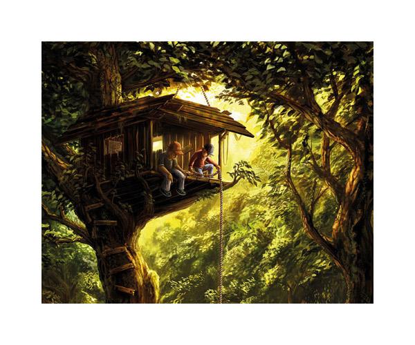 treehouse-baumhaus