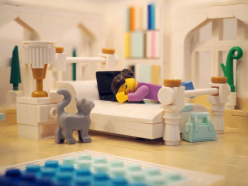 toy photography lego 2