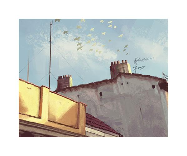 tobiarts-cityscape-illustration