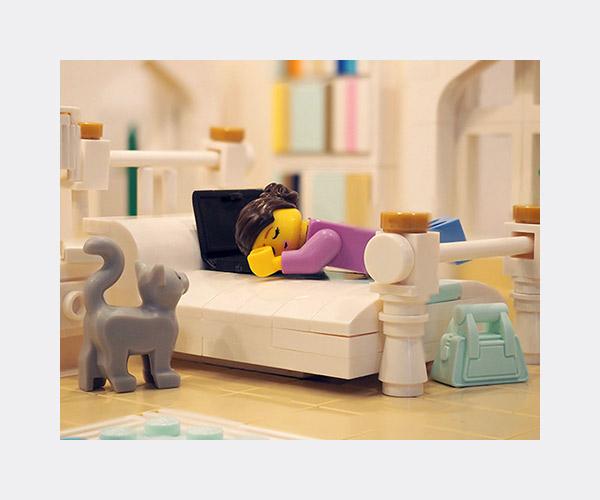 toy photography lego thumb