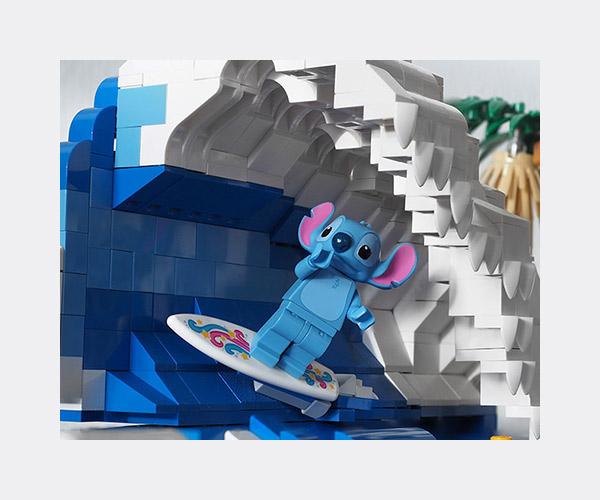 toy photography lego stitch thumb