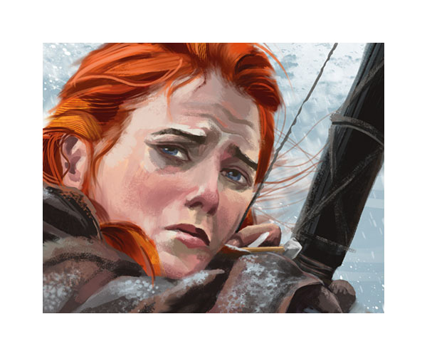 game-of-thrones-ygritte-illustration