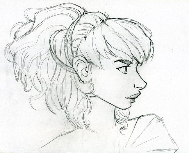 girl-head-sketch