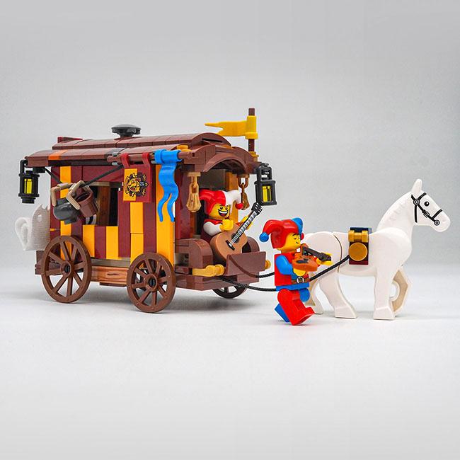 gauklerwagen