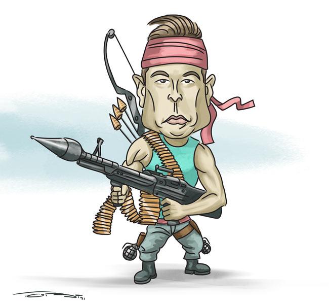 karikatur-elon-musk